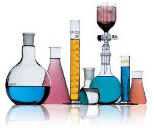 Синтетические красители и ароматизаторы