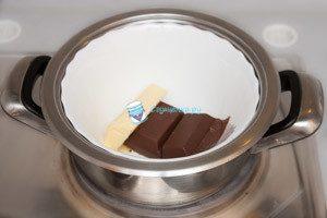 Приготовим шоколадный ганаш