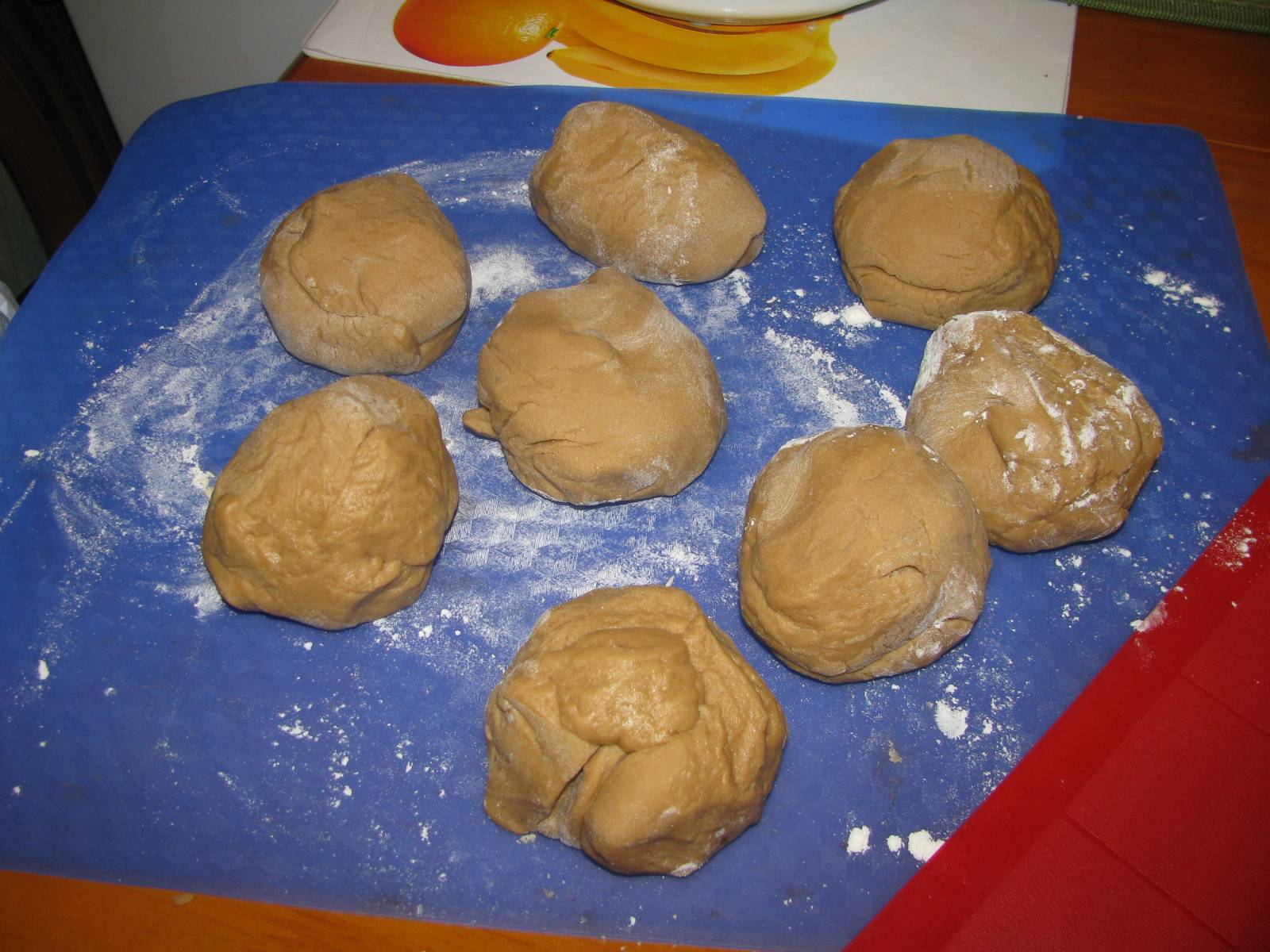 Печенье рыбки со сметаной рецепты