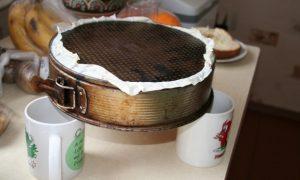 Готовим тесто к выпечке