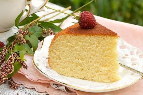 Простейший рецепт пирога