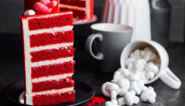 Оригинальный десерт