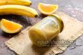 варенье из банана и апельсина