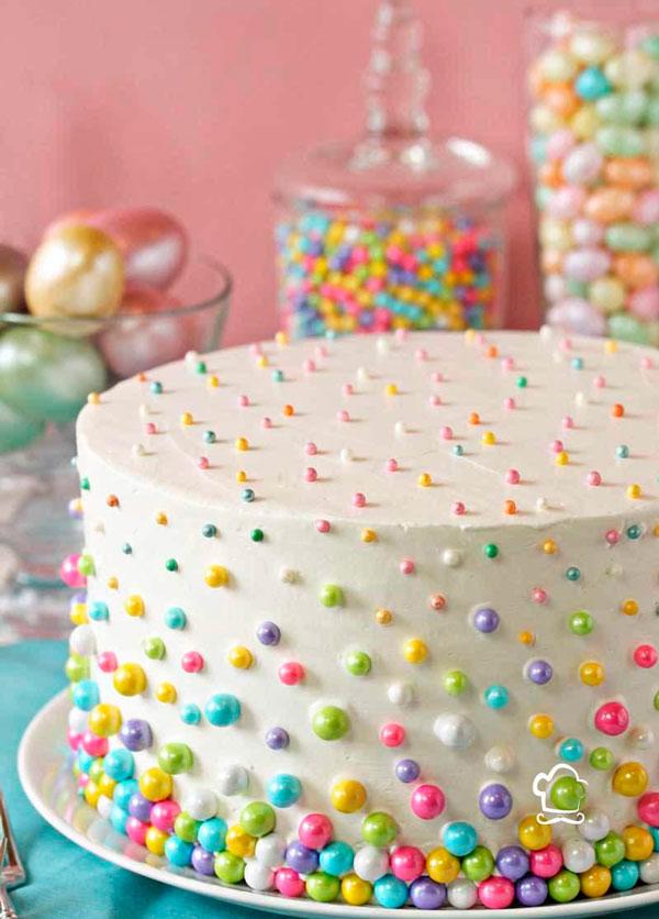 Торт своими руками рецепт с фото на день рождения