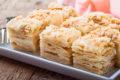 Торт Наполеон: классический рецепт с фото