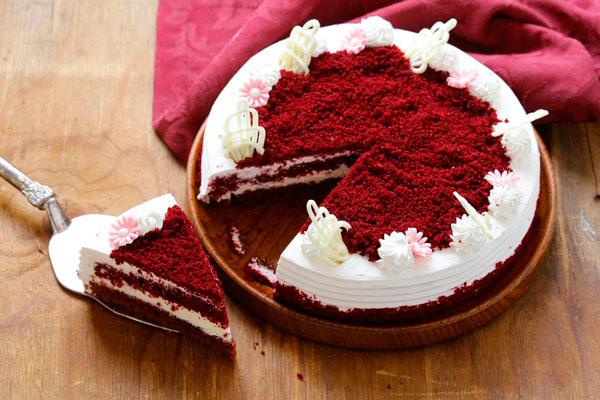 Торт от Юлии Высоцкой