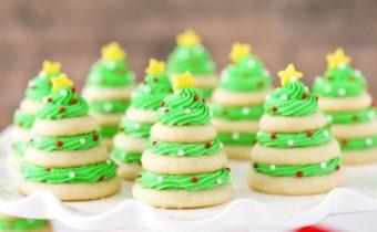Десерты на Новый год 2019: простые и вкусные рецепты