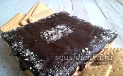 вкусный торт за 10 минут