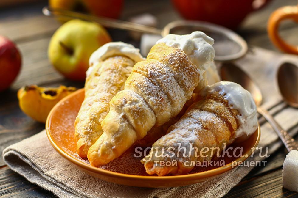 вкусный десерт на праздник