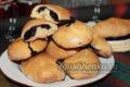 вкусные пирожки с черникой