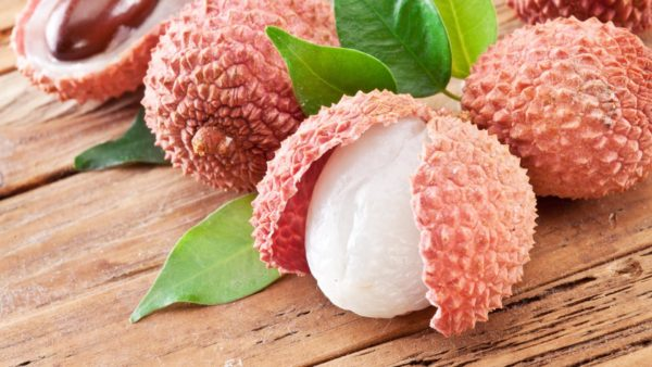 Внешний вид фрукта и области произрастания