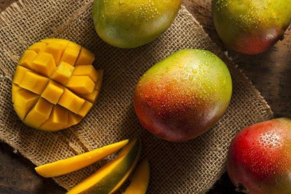 С чем едят манго: с чем сочетать, чтобы было вкусно