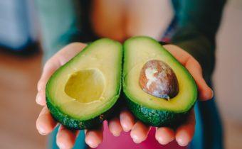 С чем есть авокадо: вкусные рецепты