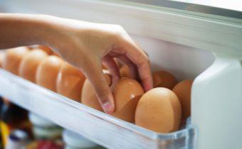 можно мыть яйца перед хранением в холодильнике