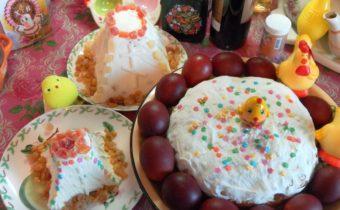 Почему на Пасху красят яйца и пекут куличи
