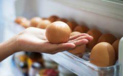 почему яйца нельзя хранить в холодильнике