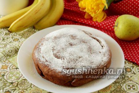 вкусный пирог в духовке