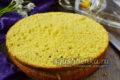 лимонадный бисквит