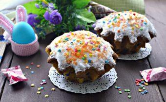 Пасхальные куличи - рецепты самые вкусные