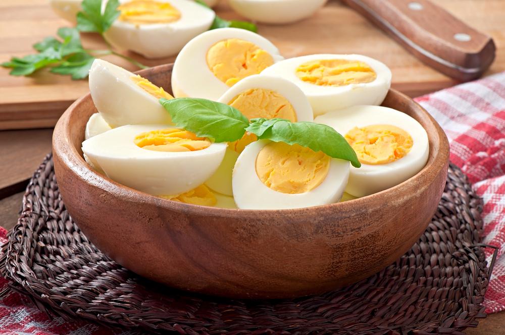 Что будет если варить яйца 2 часа