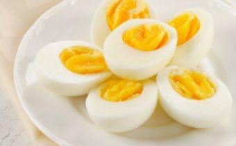 Как правильно варить яйца вкрутую