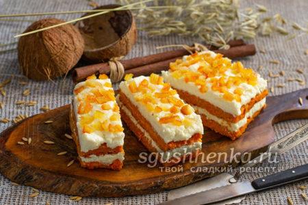 вкусный, домашний торт