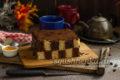 вкусный шахматный пирог
