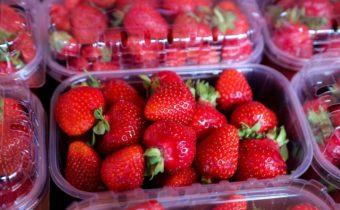 Как хранить клубнику в холодильнике, чтобы дольше стояла