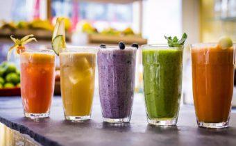Напитки для детей в домашних условиях - рецепты с фото