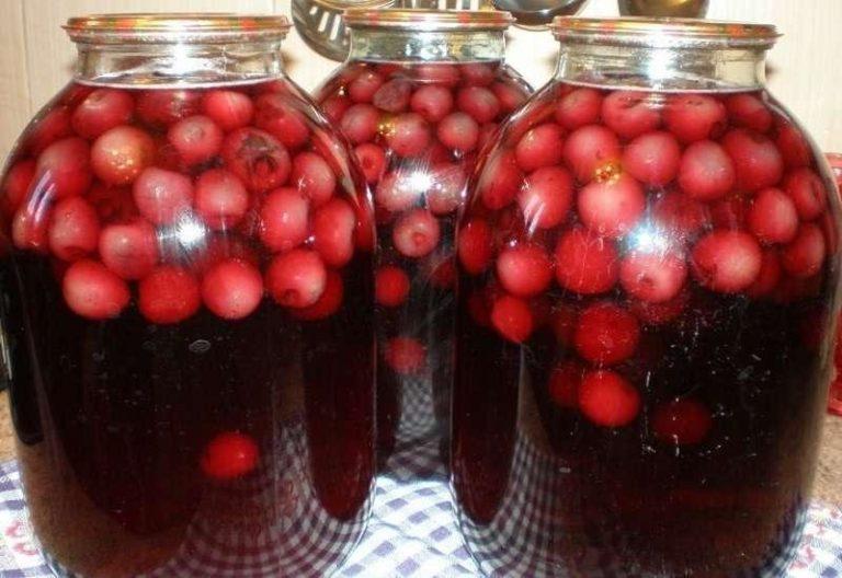 Сколько сахара нужно на 3 х литровую банку компота из разных ягод и фруктов