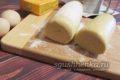 быстрое дрожжевое слоеное тесто