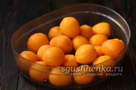 перебрать плоды