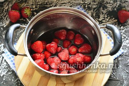 сок ягод