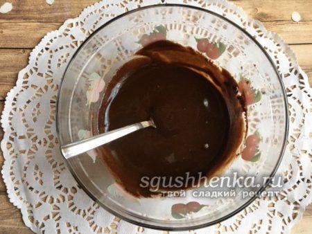 натуральный шоколад