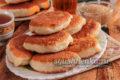 мягкие и пышные пирожки за 30 минут