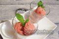 полезное и очень вкусное мороженое
