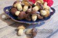 сладкие «Белые грибочки»
