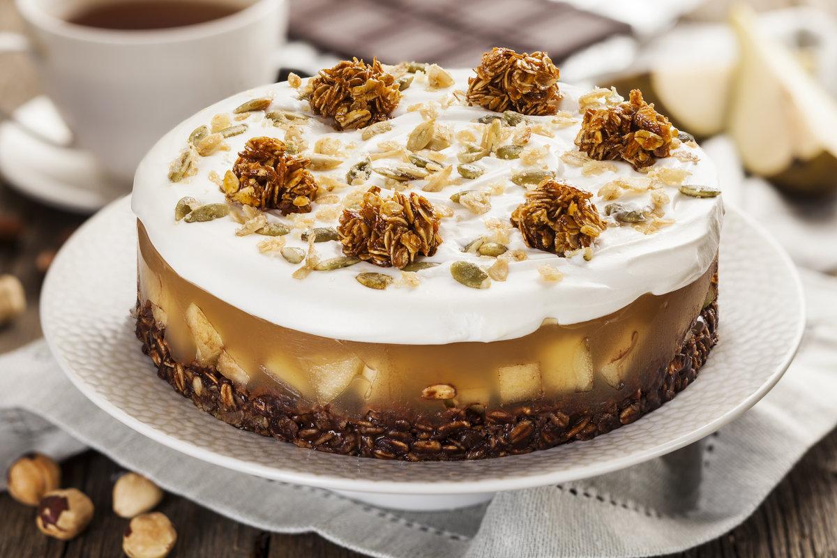 Десерты без выпечки: рецепты с фото простые и вкусные в домашних условиях
