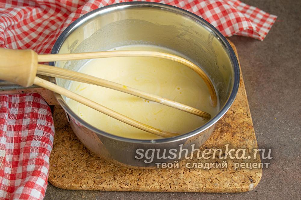 как готовят трюфели