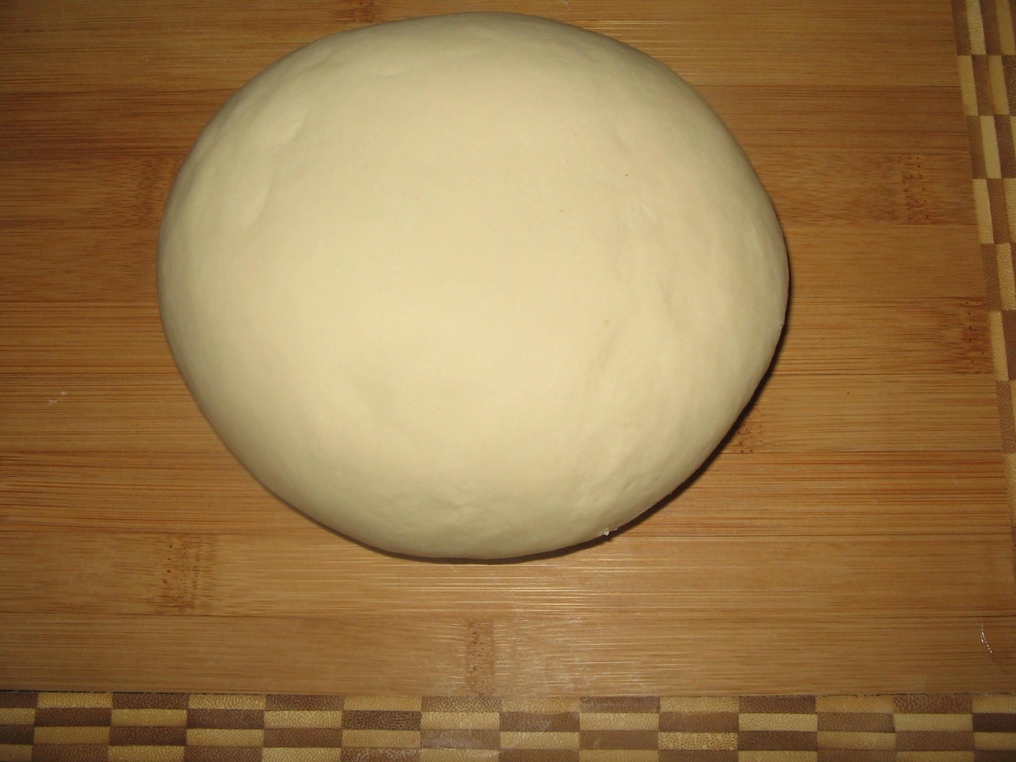 слоеное тесто для торта