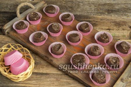 конфеты в домашних условиях