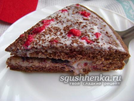 торт Выручайка