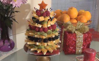 Какие фрукты должны обязательно быть на новогоднем столе в 2020 год Крысы