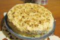 торт Египетский в домашних условиях