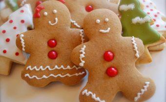 Имбирное печенье: простые и вкусные рецепты на Новый год 2020