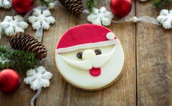 Сладкий Дед Мороз на новогодний стол: рецепты с фото
