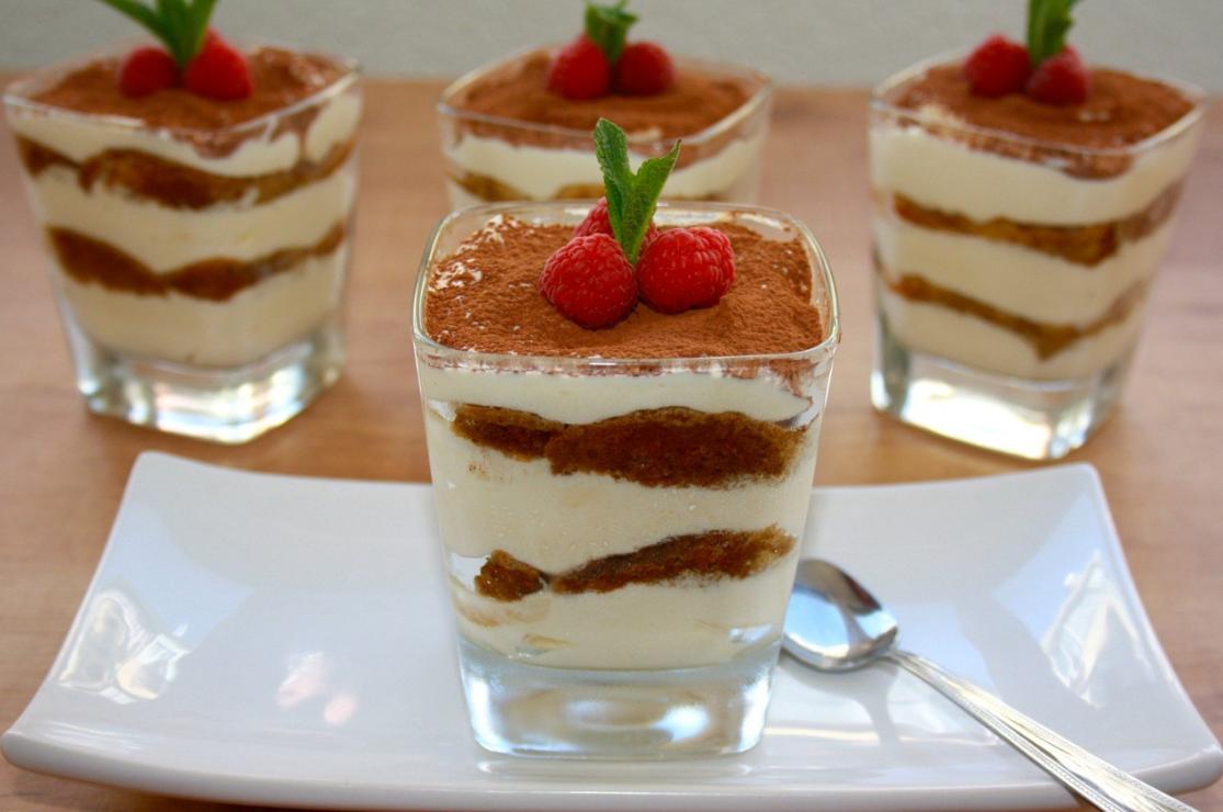 десерты дома рецепты с фото хотите