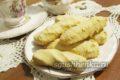 печенье через мясорубку с маргарином, как в детстве