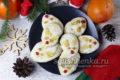 печенье «Мышата» на Новый год своими руками