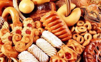 Чем заменить в выпечке продукты